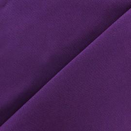 Burling Fabric - dark purple x 10cm