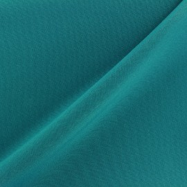 Burling Fabric - turquoise x 10cm