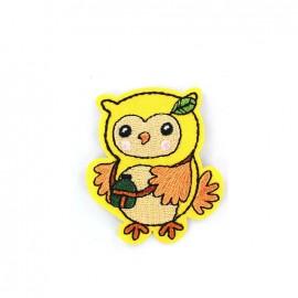 Scout animals Iron on - Owl