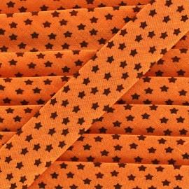 Bias binding Constellation - orange x 1m