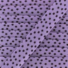 Bias binding Constellation - purple x 1m