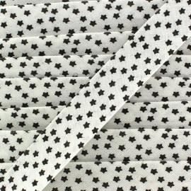 Bias binding Constellation - white x 1m