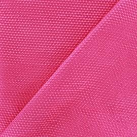 Tissu piqué de coton satiné - grenadine x 10cm