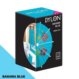 Dylon fabric dye for machine use - Bahama Blue