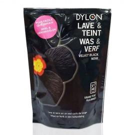 Dylon Wash & Dye for machine use - Velvet black