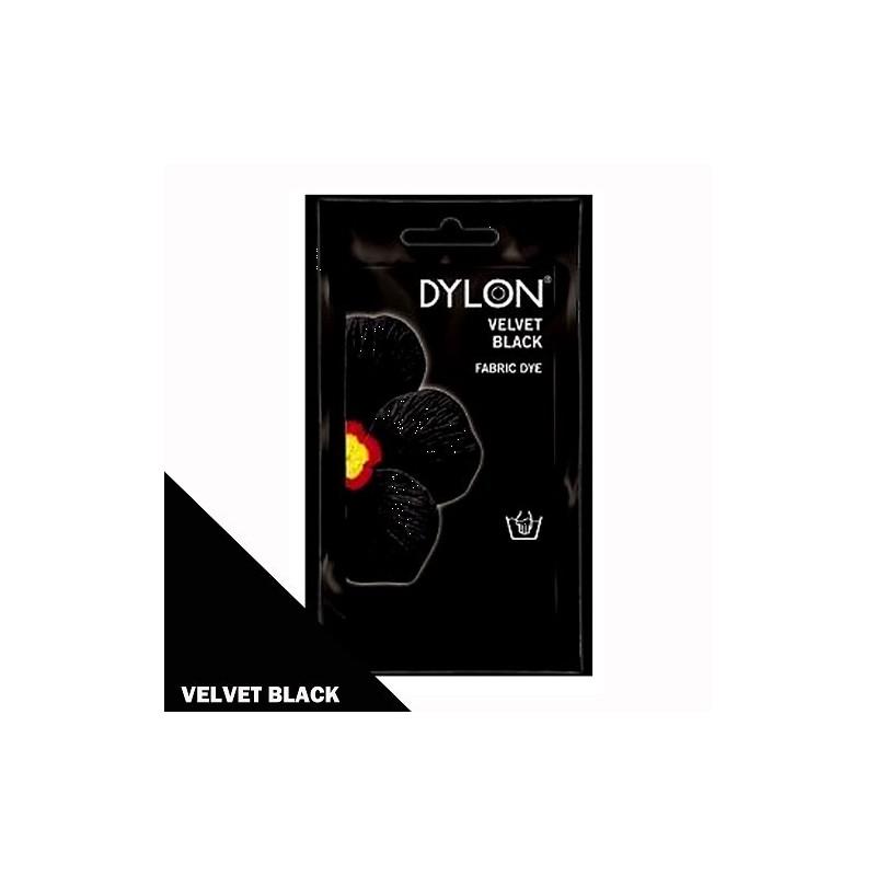 Teinture textile dylon la main noir ma petite mercerie - Teinture textile noir ...