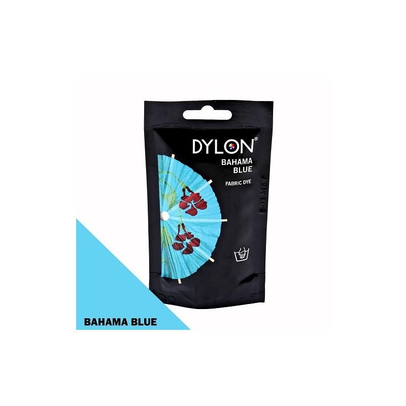 Teinture textile dylon la main turquoise ma petite mercerie - Teinture tissu a la main ...