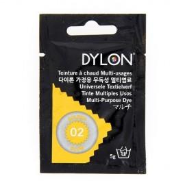 Dylon multi-purpose dye - golden glow