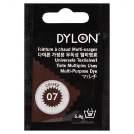 Dylon multi-purpose dye - coffee