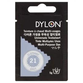 Dylon multi-purpose dye - elephant grey