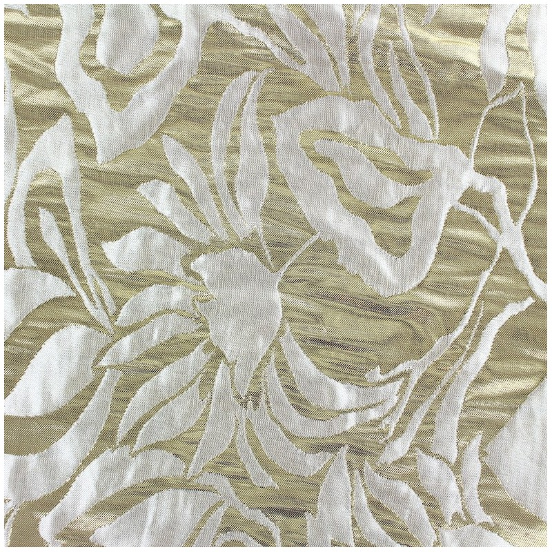 tissu damass blossom or x 10cm ma petite mercerie. Black Bedroom Furniture Sets. Home Design Ideas