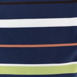 Tissu Jersey Punto Milano - Diego x 29cm