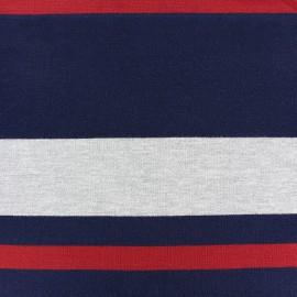 Tissu Jersey Punto Milano - Luca x 18cm