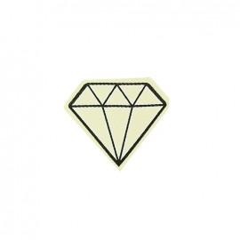 Thermocollant Vogue - Diamant