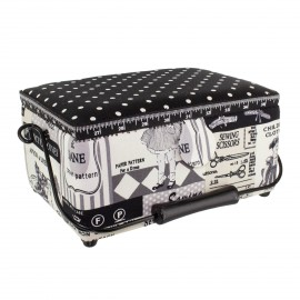 Sewing box - Children's clothing