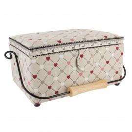 Sewing box - Love