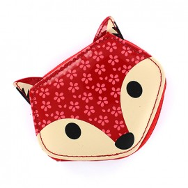 Sewing kit Fox - red