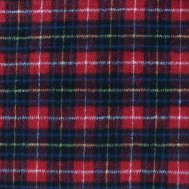 Tissu Lainage Scotland - Andrews x 10cm