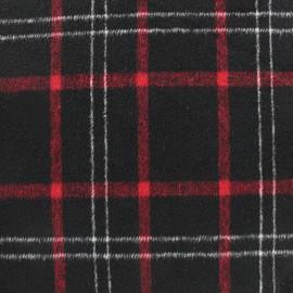 Tissu Lainage Scotland - Elgin x 10cm