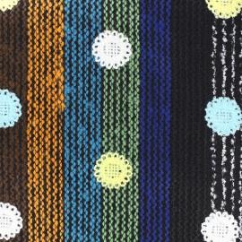 Tissu Lainage - Roxi x 10cm