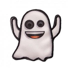 Thermocollant/sticker Emoji™ - Fantôme