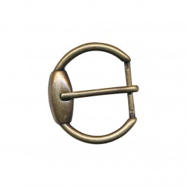 Metal belt buckle Ilda – gold