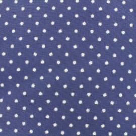 Tissu toile coton Daily Like - Fox tail x 10cm