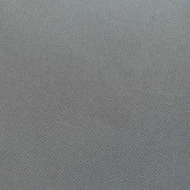 Coton épais gris